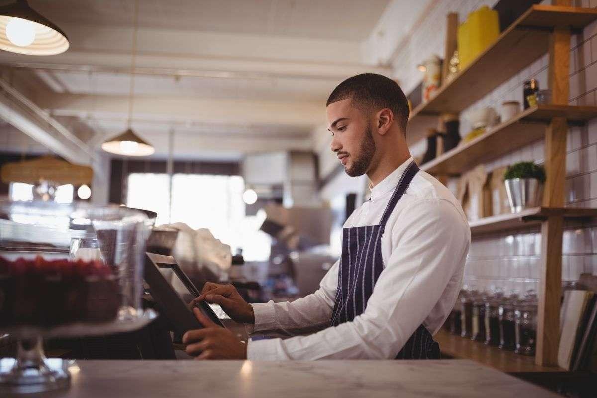 Facturación electrónica para restaurantes