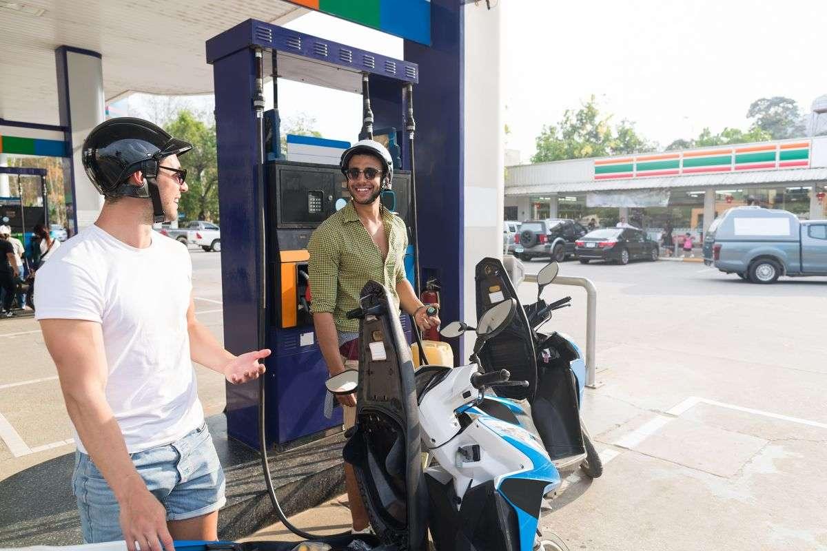 Facturación electrónica para estación de servicios – gasolinera