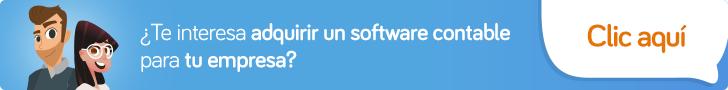 software contable para PYMES