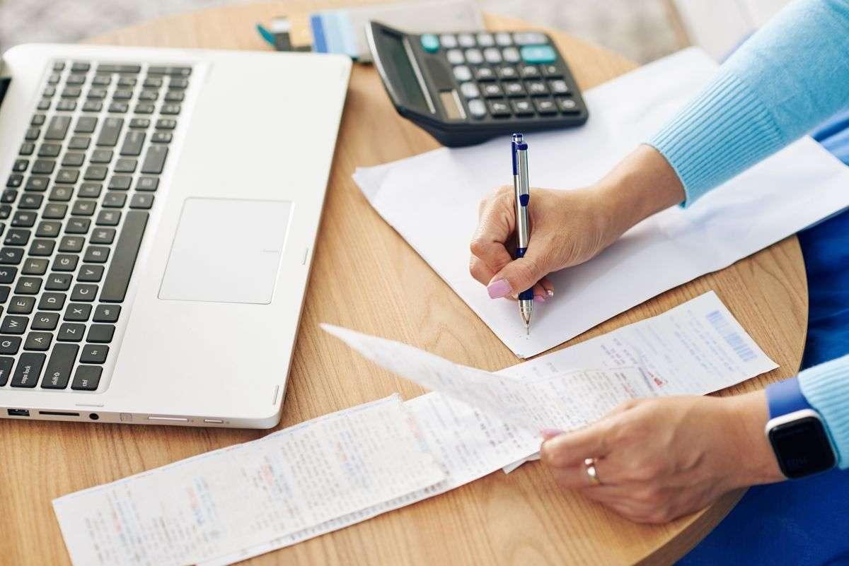 Límite de costos y gastos no soportados con la factura electrónica