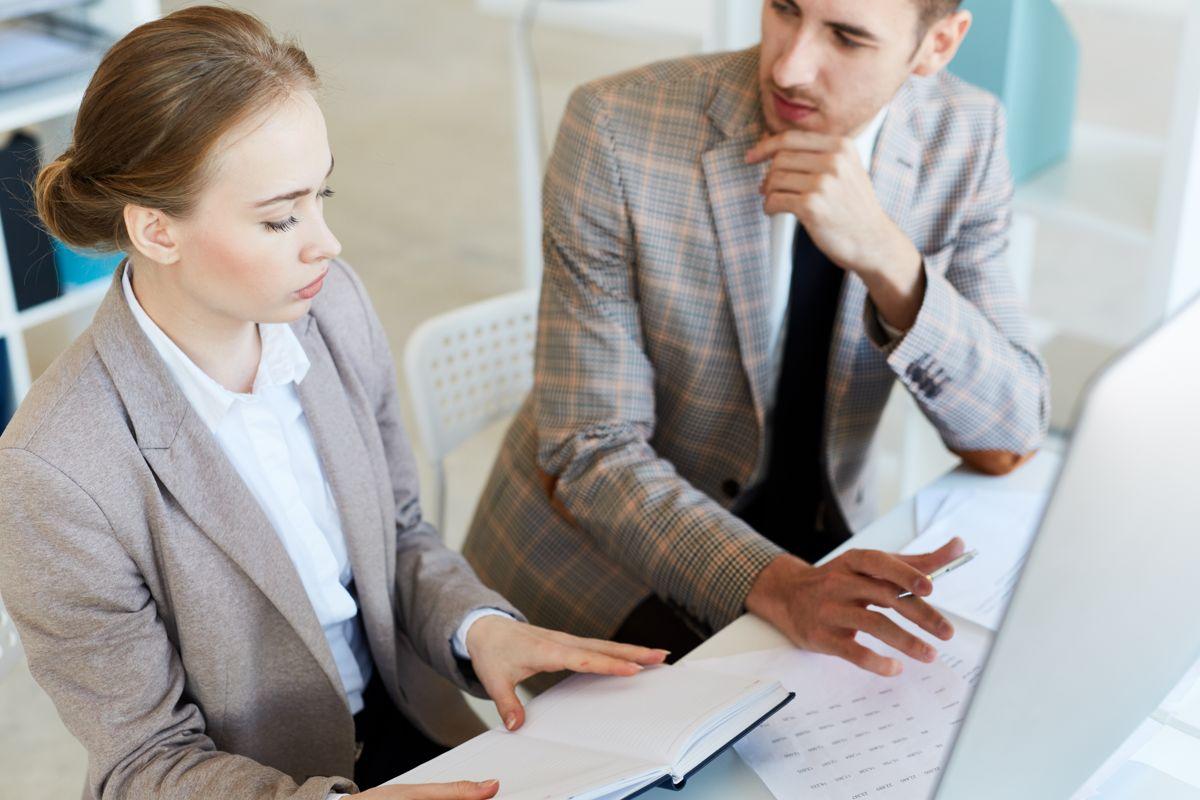 ¿Cómo es el sistema de negociación de las facturas electrónicas?